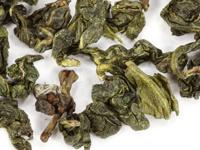 Jade Oolong Tea from Taiwan Very smooth and great for