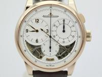 Description: Brand: Jaeger lecoultre Movement: