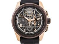 Pre-Owned Jaeger-LeCoultre Master Compressor Extreme