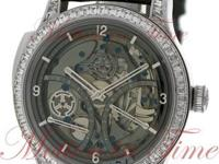 Own One of the Rarest Horological Creations of ALL