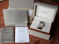 Jaeger LeCoultre Master Ultra Thin Moon 39 Rose Gold 39