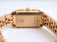 This is a Jaeger-LeCoultre, Reverso for sale by VALOBRA