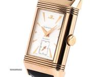 This is a Jaeger-LeCoultre, Reverso for sale by