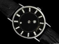 Manufacturer: Jaeger-LeCoultre Country of origin: