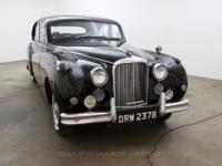 1960 Jaguar MK IX1960 Jaguar MK IX with matching
