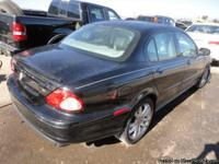 PARTING OUT SEVERAL JAGUAR X TYPES WE HAVE