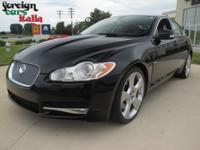 This is a Jaguar, XF for sale by Foreign Cars Italia