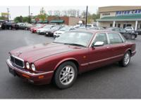 How about this 1996 XJ-Series XJ12? Don't miss out on