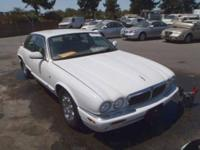 PARTING OUT CAR!! MORE INFO ON JAGUAR XJ8: ACV: $6,824