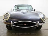 1967 Jaguar XKE Series I Fixed Head Coupe1967 Jaguar