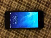 iPhone 5 16GB  Black  Good condition, not beat up or