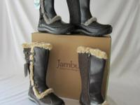 Brand New Jambu Arctic Cold Weather Boots
