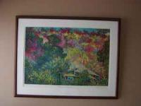 James Hoyle originals Best Offer Kauai Art John