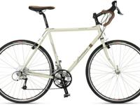 Used Jamis Aurora Touring and Commuting bike. Heavy