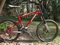 Jamis XC sport developed to take care of anything