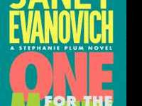 Janet Evanovich, Visions of Sugar Plums $3, Manhunt $3,