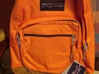 Really nice Authentic JanSport Right pack backpack.
