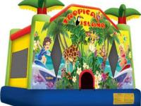 JANUARYSPECIAL !! ANY BOUNCE HOUSE WITH 2 TABLES AND 12