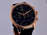 Jaquet Droz J024033201 Chronograph Grande Date, Limited