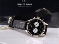 Jaquet Droz J024034202 Chronograph Grande Date, Limited