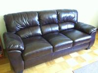 Awesome value-priced sofa & loveseat for only $550!