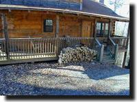 Jasmine - Smoky Mountain 2 bedroom Log Cabin is located