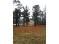 Newton County, Mt. Sherman. 2 acres m/l located next to