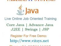 Learn Java online with live Projects | online Java