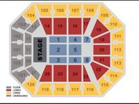 The Magna Carta World Tour - Jay Z Tickets 01/17/2014
