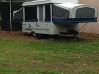 I have a Jayco Heritage Cascade Pop up for sale. It's