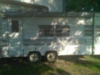 I have a 79 Jayco camper in excellent condition for