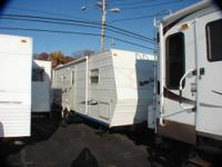 JAYCO 293 RK FIFTH WHEEL ONE OWNER NON SMOKER NO PETS