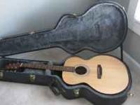 J.B. Player six string (Model JB-95), and includes the