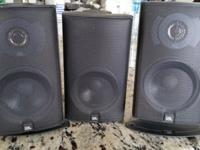 5 for$40Royersford, PA (19468)Bookshelf speakers. as is