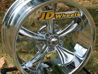 BUY WITH CONFIDENCE ? in business since 1993, JD Wheels