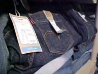 Kids jeans, mens and ladies jeans are also on sale 10%