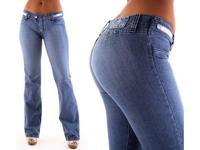 Description www.quirartes.jimdo.com jeans originales