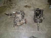 New carb to oil pan, 85 Jeep - 6 cylinder, also for
