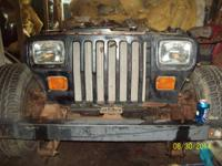 jeep 93 wrangler parts for sale