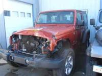 PARTING OUT JEEPS, TOYOTAS, FORDS, CHEVROLETS, AND