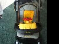 very nice, stroller excellent condition.... Location: