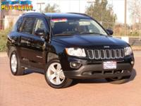 Introducing this 2012 Jeep Compass with 27,334 miles.