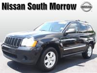 This 2010 Jeep Grand Cherokee Laredo might just be the