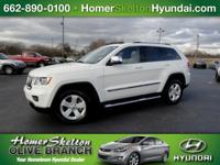 This Grand Cherokee has all the features you need for