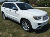 Clean title on hand. Like New beautiful Grand Cherokee