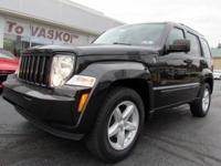2009 Jeep Liberty Rocky Mountain Edition 4X4 in