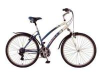 "Jeep Overland Women's 26"" Bicycle for sale. Never rode"