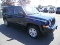 Dealin? Doug CERTIFIED PRE-OWNED Program! This vehicle