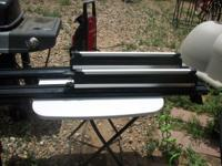 Description: Jeep Roof Rack Cross Rail Bars &