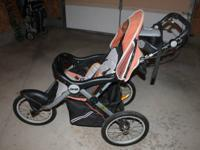 This stroller is in great condition, I just have two